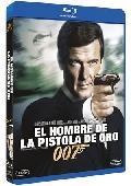 Comprar EL HOMBRE DE LA PISTOLA DE ORO (BLU-RAY)