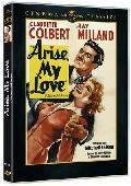 Comprar ARISE, MY LOVE (ADELANTE MI AMOR): COLECCION CINEMA CLASSICS (DVD