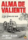 Comprar ALMA DE VALIENTE (DVD)