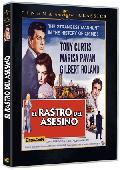 Comprar EL RASTRO DEL ASESINO: COLECCION CINEMA CLASSICS (DVD)