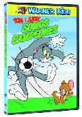 Comprar TOM Y JERRY. SOMOS CAMPEONES (DVD)
