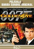 Comprar GOLDENEYE + BSO: EDICION ESPECIAL (DVD)