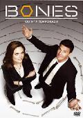 Comprar BONES: QUINTA TEMPORADA (DVD)