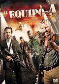 Comprar EL EQUIPO A (CON COPIA DIGITAL) (DVD)