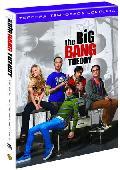 Comprar THE BIG BANG THEORY: TERCERA TEMPORADA COMPLETA (DVD)