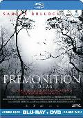 Comprar PREMONITION, 7 DIAS (COMBO BLU-RAY + DVD)