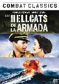 Comprar LOS HELLCATS DE LA ARMADA: COMBAT CLASSICS (DVD)