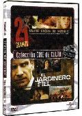 Comprar EL JARDINERO FIEL + 21 GRAMOS (DVD)