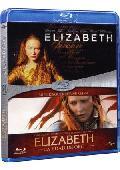 Comprar ELIZABETH + ELIZABETH: LA EDAD DE ORO (BLU-RAY)