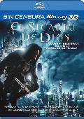 Comprar EL SICARIO DE DIOS (BLU-RAY 3D)