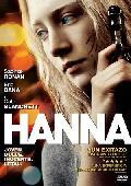 Comprar HANNA (DVD)