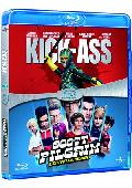 Comprar KICK-ASS. LISTO PARA MACHACAR + SCOTT PILGRIM CONTRA EL MUNDO (BL