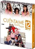 Comprar CUENTAME COMO PASO: TEMPORADA 12 (DVD)
