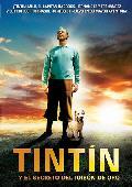 Comprar LAS AVENTURAS DE TINTIN: EL SECRETO DEL TOISON DE ORO (DVD)