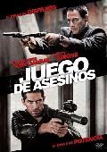 Comprar JUEGO DE ASESINOS (DVD)