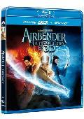 Comprar AIRBENDER, EL ULTIMO GUERRERO (COMBO BLU-RAY 3D + 2D)