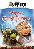 Comprar LOS TELEÑECOS EN CUENTOS DE NAVIDAD: EDICION 50 ANIVERSARIO (DVD)