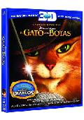 Comprar EL GATO CON BOTAS (2011) (CON COPIA DIGITAL) (SUPERSET BLU-RAY 2D
