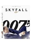 Comprar SKYFALL (COMBO BLU-RAY + DVD)