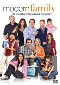 Comprar MODERN FAMILY: TEMPORADA 4 (DVD)