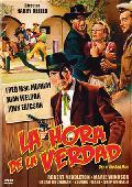 Comprar LA HORA DE LA VERDAD (DVD)