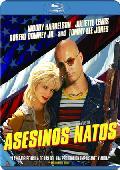 Comprar ASESINOS NATOS (BLU-RAY)