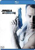 Comprar JUNGLA DE CRISTAL (BLU-RAY)