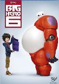 Comprar BIG HERO 6 (DVD)