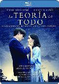 Comprar LA TEORIA DEL TODO (BLU-RAY)