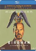 Comprar BIRDMAN (BLU-RAY)