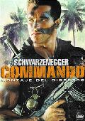 Comprar COMMANDO (DVD)