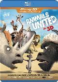 Comprar ANIMALS UNITED (BLU-RAY 3D)