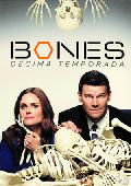 Comprar BONES: TEMPORADA 10 (DVD)