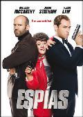 Comprar ESPIAS (DVD)