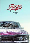 Comprar FARGO: TEMPORADA 1 Y 2 (DVD)