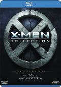 Comprar X-MEN: SAGA COMPLETA (BLU-RAY)