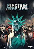 Comprar ELECTION: LA NOCHE DE LAS BESTIAS (DVD)
