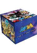 Comprar SAINT SEIYA SERIE COMPLETA: ED.COLECCIONISTA (DVD)