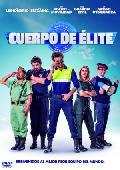 Comprar CUERPO DE ELITE (DVD)