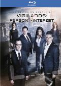 Comprar VIGILADOS (PERSON OF INTEREST): COLECCIÓN COMPLETA (BLU-RAY)