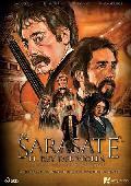 Comprar SARASATE, EL REY DEL VIOLÍN (DVD)