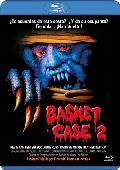 Comprar BASKET CASE 2 (BLU-RAY)