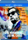 Comprar EL HOMBRE DE LAS MIL CARAS (BLU-RAY)