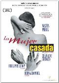 Comprar LA MUJER CASADA (DVD)
