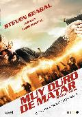 Comprar MUY DURO DE MATAR (DVD)