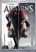 Comprar ASSASSIN S CREED (BLU-RAY 3D+2D)
