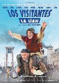 Comprar LOS VISITANTES LA LÍAN (EN LA REVOLUCIÓN FRANCESA) (DVD)
