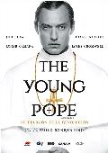Comprar THE YOUNG POPE: TEMPORADA 1 (DVD)