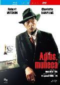 Comprar ADIÓS, MUÑECA (BLU-RAY+DVD)