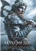 Comprar EL ÚLTIMO REY - DVD -